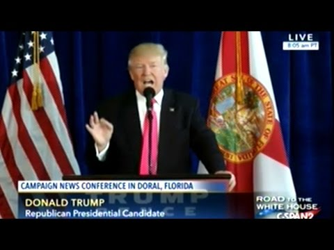 MUST SEE! Donald Trump Calls On Russia To Release Hillary Clinton's 30,000 Missing Emails!