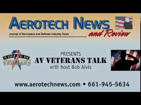 Bob Alvis interviews Bob Abrams PT4