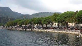Italien - Gardasee - Garda - Ortschaft - Lake Garda