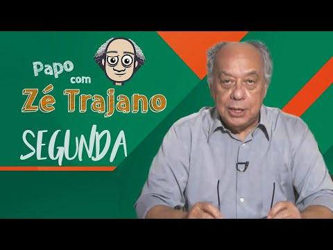 Papo com Zé Trajano - 21/10/2019