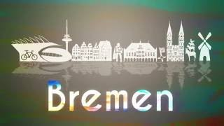 Imagefilm Bremen - Your summer in a vibrant watercity