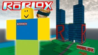 ROBLOX'S MOST OLD AND FEO GAME