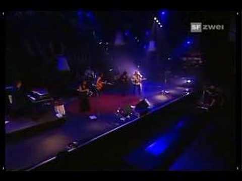 Vaya con dios - Time Flies (live)