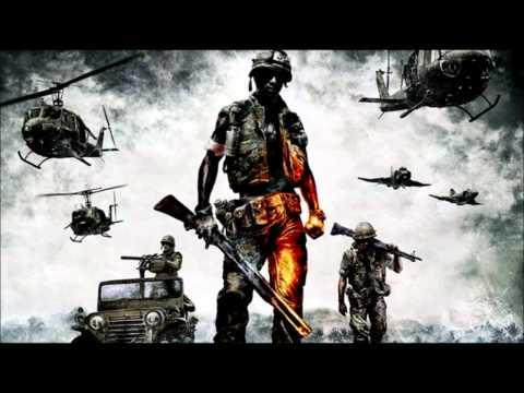 Creedence Clearwater Revival - Fortunate Son (Battlefield Ba