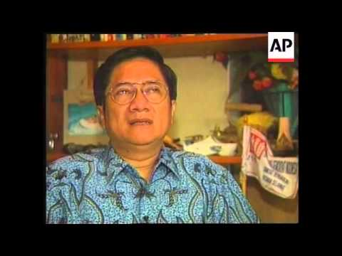 INDONESIA: 48 PARTIES CONTESTING FOR JUNE ELECTION