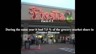 Fiesta Mart Top # 10 Facts