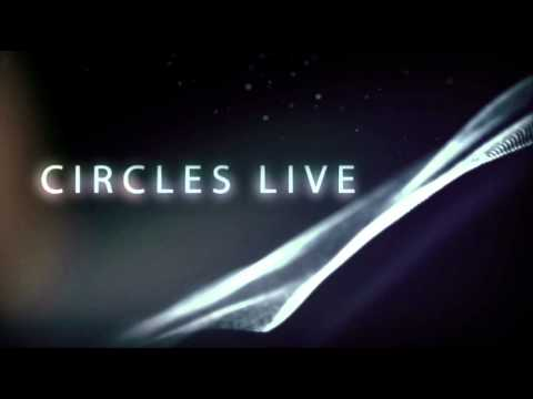 Adam F - Circles (Live in Sao Paulo - 1997) // Bonus track on 'Music In My Mind' CD single
