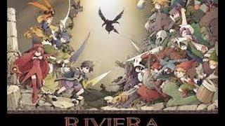 Riviera The Promised Land part 1 ITA