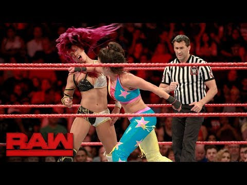 fyig wwe weekly hits & misses #4 - 0 - FYIG WWE Weekly Hits & Misses #4 – Bayley vs. Sasha/Wyatt/Jericho