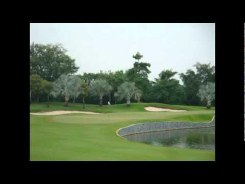 Suwan Golf & Country  Club (Bangkok Thailand) _2