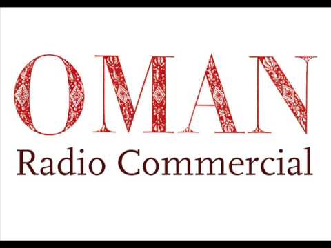 Oman radio commercial 3