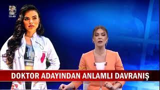 Dr. Berika Demir BURS VERECEK ÖĞRENCİ ARIYOR