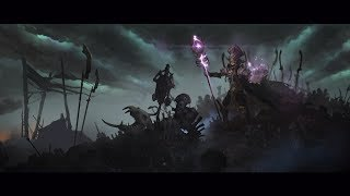 Total War Warhammer 2 - Tomb Kings Followers of Nagash Legendary Starter Guide - Tips and Strategy
