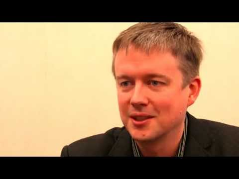 Jaan Tallinn - the Singularity and Friendly AI - Interview in Hong Kong part 1