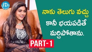 Bhagya Nagara Veedhullo Gammathu Movie Team Interview Part #1 | iDream Movies