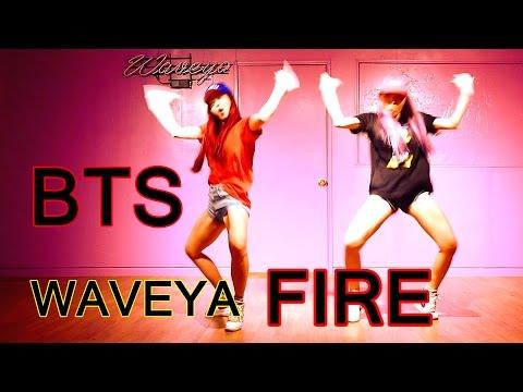 bts-방탄소년단-fire-불타오르네-cover-dance-waveya-웨이브야