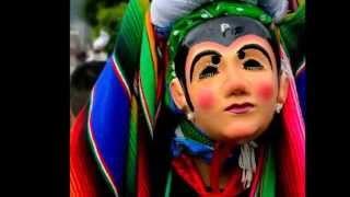 Placita de la cruz, Los Carnales, JACALTENANGO, GUATEMALA