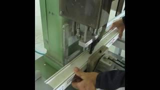 URBAN DS 1700 Пневмошуруповерт с автоматической подачей саморезов (Германия) | obbu.ru