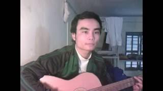 tim lai bau troi ( guitar )