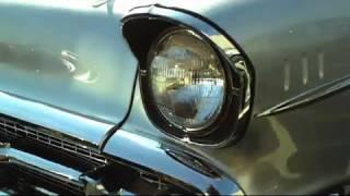 1957 Chevy - Ericthecarguy