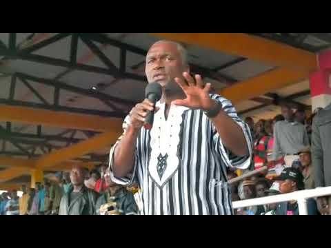 Liberia Election 2017