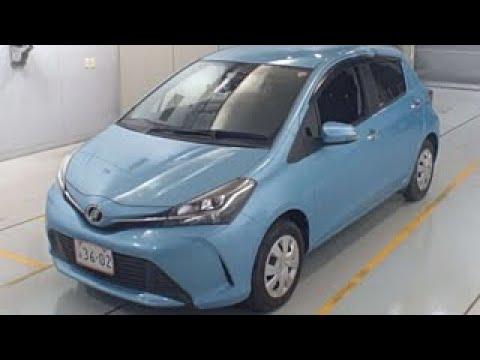 Toyota  vitz литр/полный разбор модели/сравнение/и главный вопрос, стоит ли брать?🤨