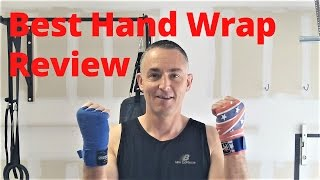 Best Boxing MMA Hand Wrap Review Meister vs Sanabul