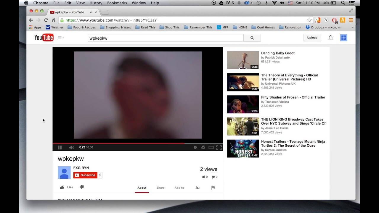 Youtube.com vidio
