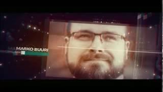 Cyber Security 2017 / Marko Buuri / F-Secure