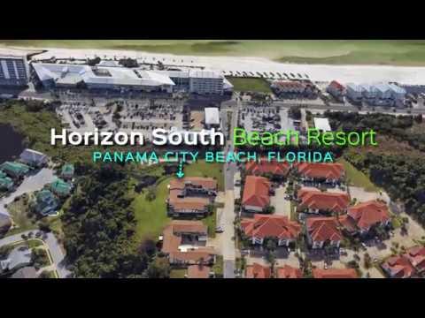 Horizon South Townhouse Condo - Panama City Beach, Florida Real Estate For Sale