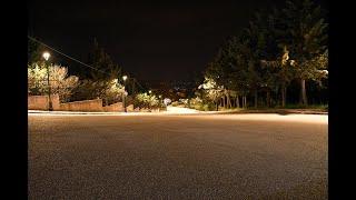 Άπλετο φως στο Λόφο Αγίου Γεωργίου Κιλκίς - Eidisis.gr webTV