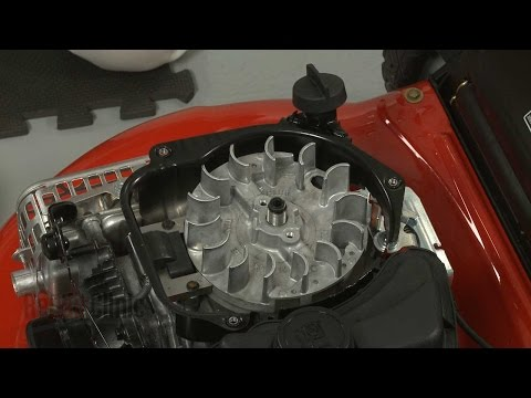 Flywheel - Briggs & Stratton Engine