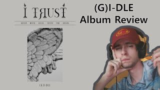 """Baixar Rosetti Review - (여자)아이들 (G)I-DLE """"I trust"""" - Album Listening Party, Review, and Analysis!"""