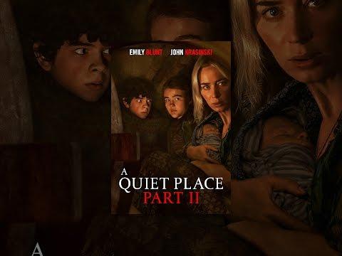 Download A Quiet Place Part II