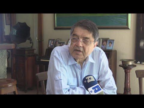El Premio Cervantes llega por primera vez a Centroamérica con Sergio Ramírez
