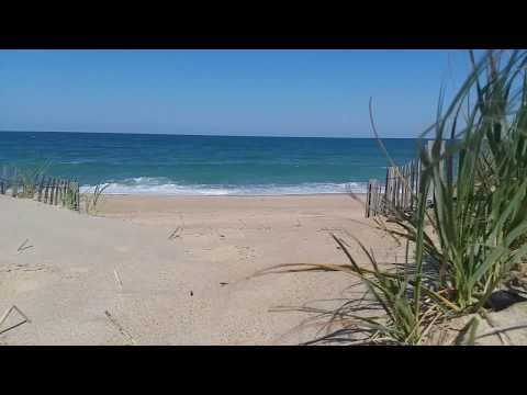 Virtual Beach Break: Duck, NC