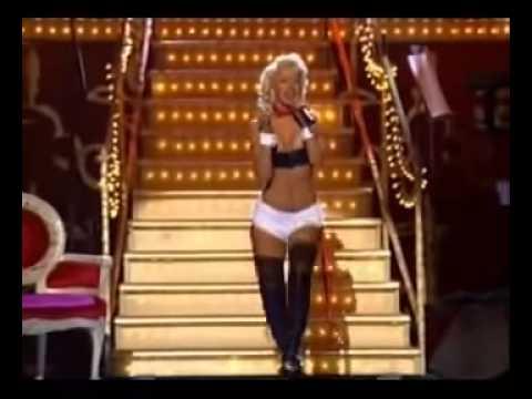 Christina Aguilera, Pink, Lil' Kim,Mya & Patti Labelle - Lady Marmalade