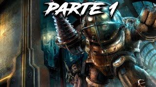 Bioshock The Collection - BENTORNATI A RAPTURE - EP#1 (Let