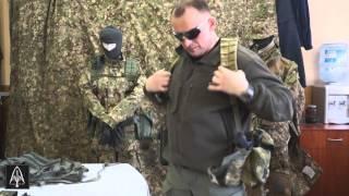 Обзор поясно-плечевых и нагрудных разгрузок Combat СпН