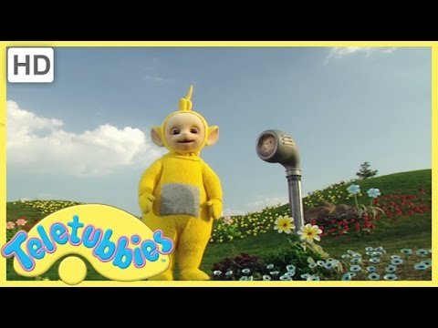 Teletubbies: Naughty Lady, Yellow Cow (Season 2, Episode 32)