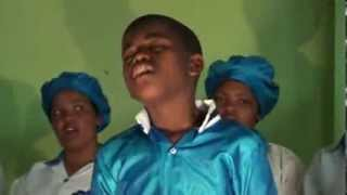 Download TheChoirChannel: Siphamandla Gospel Choir - Golden Boy! MP3 song and Music Video