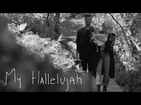 Bryan & Katie Torwalt - My Hallelujah (Official Music Video)