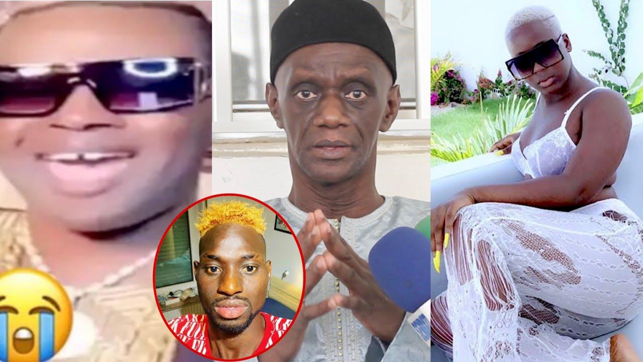 Mame Matar Jamra «j'ai piégé Adamo et Pape Mbaye gordjiguene, Rangou sama diarbate la…