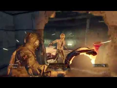 "UMBRELLA CORPS - The Experiment - Mission 1 ""Deadly Experiment"""