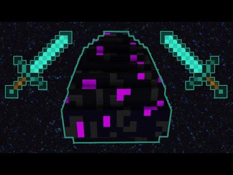 """Dansk Minecraft :: Egg Wars: """"RUSHER STRATEGIEN!"""" m. Zagi og Damishian"""