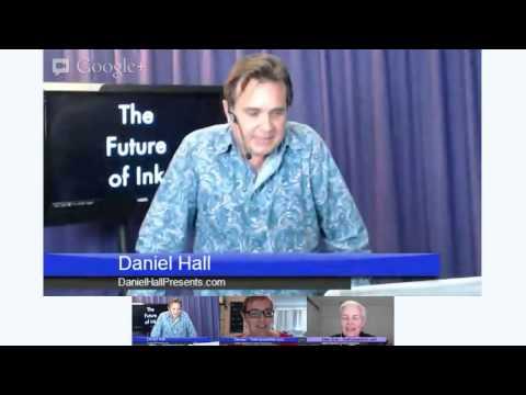 TFOI TV- Inaugural Show with Daniel Hall, Ellen Britt and Denise Wakeman