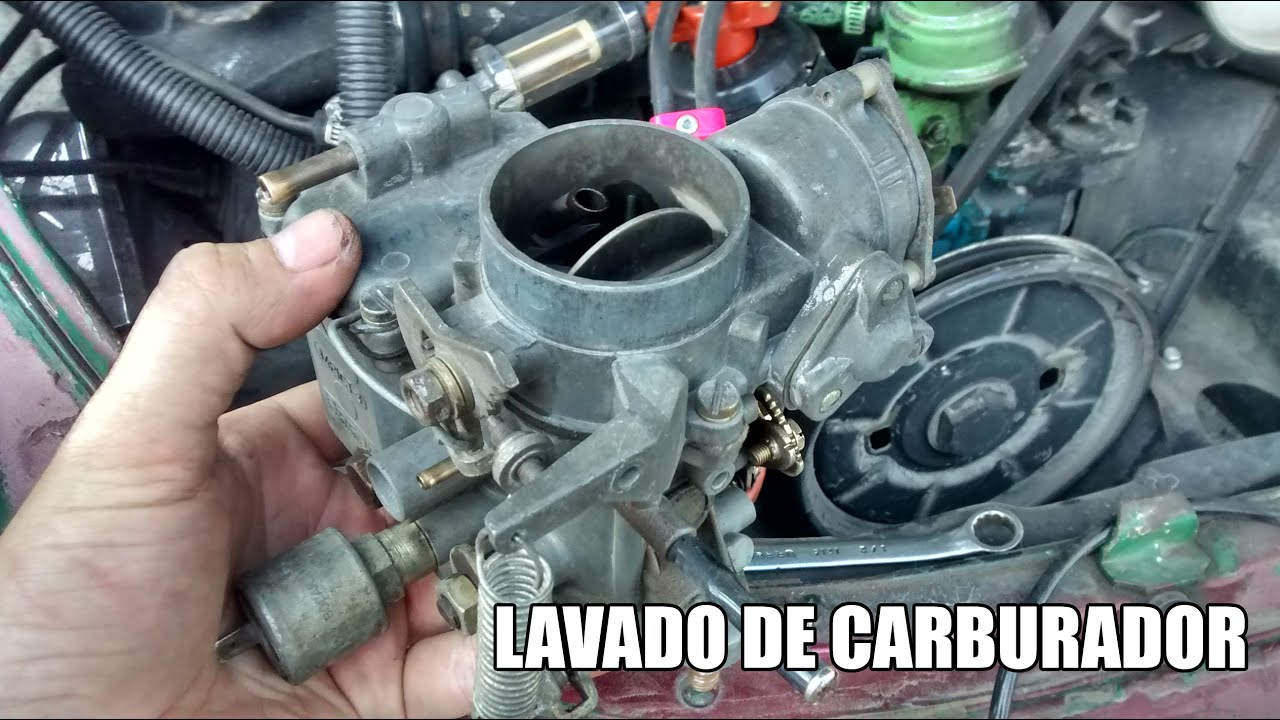 manual de vw caribe pdf