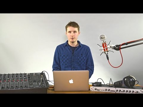 Best Equipment for Internet Radio Stations (Pro Radio Studio