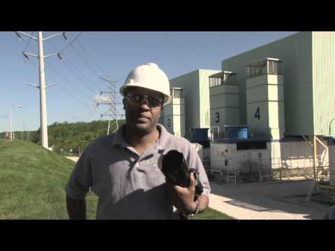 Constellation Energy Values: Community and Environmental Responsibility