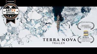 // ArtFX OFFICIEL // Terra Nova [Trailer]